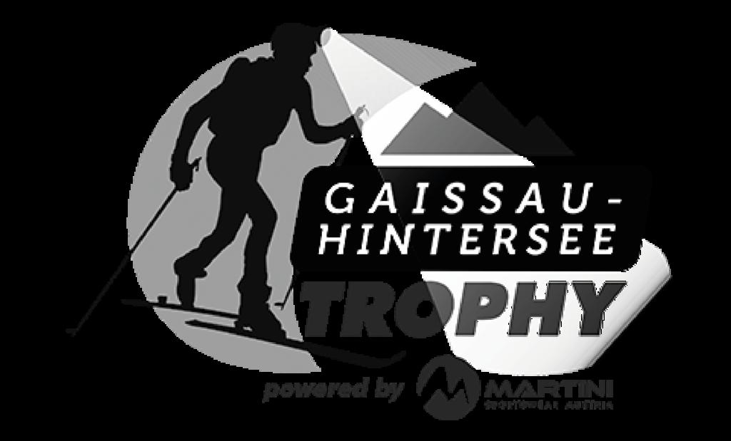 Gaissau-Hintersee Trophy Logo